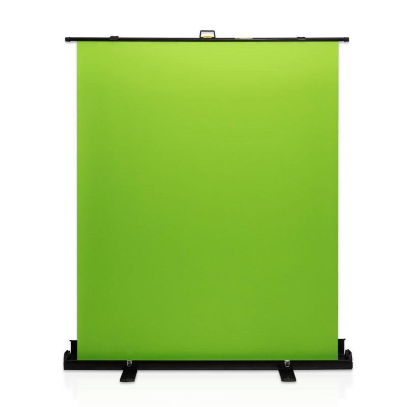 Loga Green Screen Pro