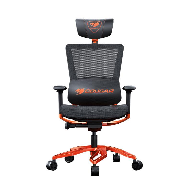 เก้าอี้เล่นเกม Cougar Argo Ergonomic Gaming Chair
