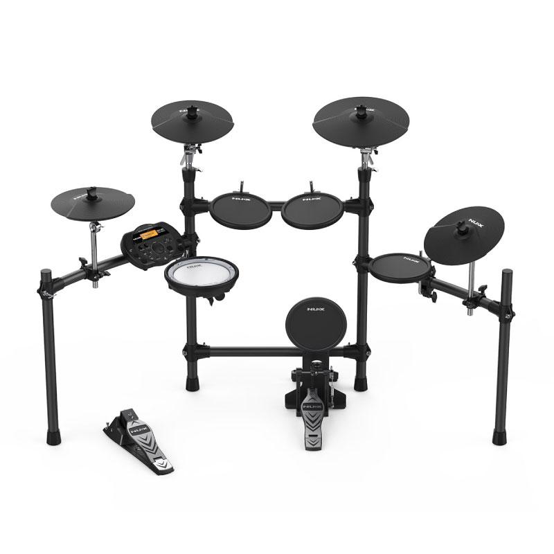 กลองไฟฟ้า Nux DM-5S Digital Drum Kit