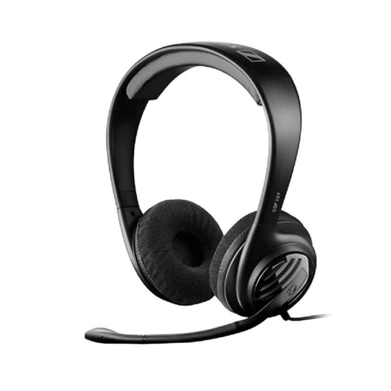 หูฟัง Sennheiser GSP 107 Headphone