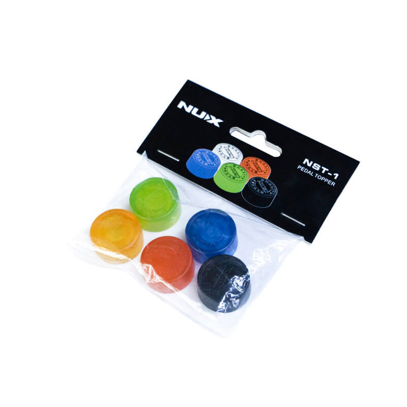 Nux NST-1 Pedal Topper Foot-switch Cap