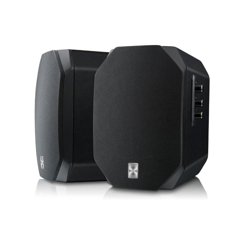 ลำโพง Microlab X1 HIFI Speaker