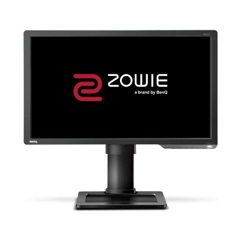 """จอคอม Zowie XL2411P 24"""" TN Gaming Monitor 144 Hz"""