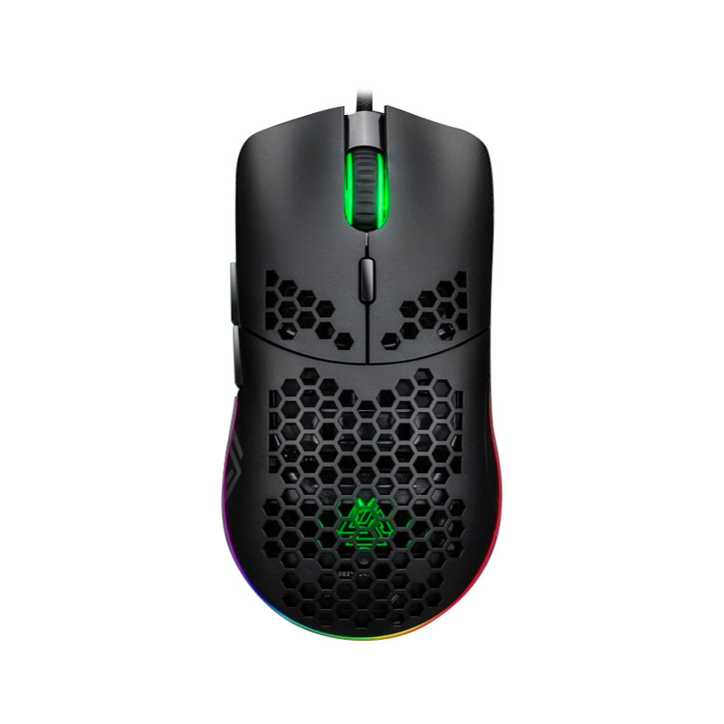 เมาส์ EGA Type M3 Gaming Mouse