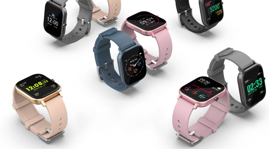 Havit M9006 Smart Watch ราคา
