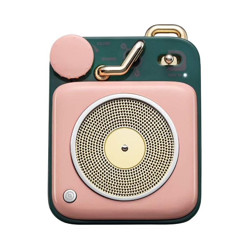 ลำโพง Muzen Button Bluetooth Speaker