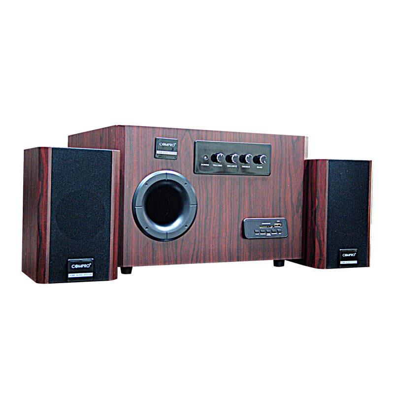 ลำโพง Compro CO-1500 Speaker