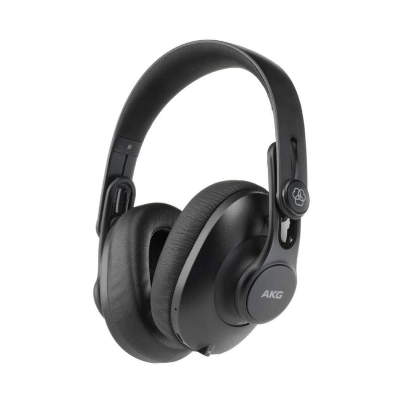หูฟังไร้สาย AKG K361 BT Headphone