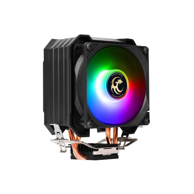 Tsunami TSS-8000 RGB Heatsink