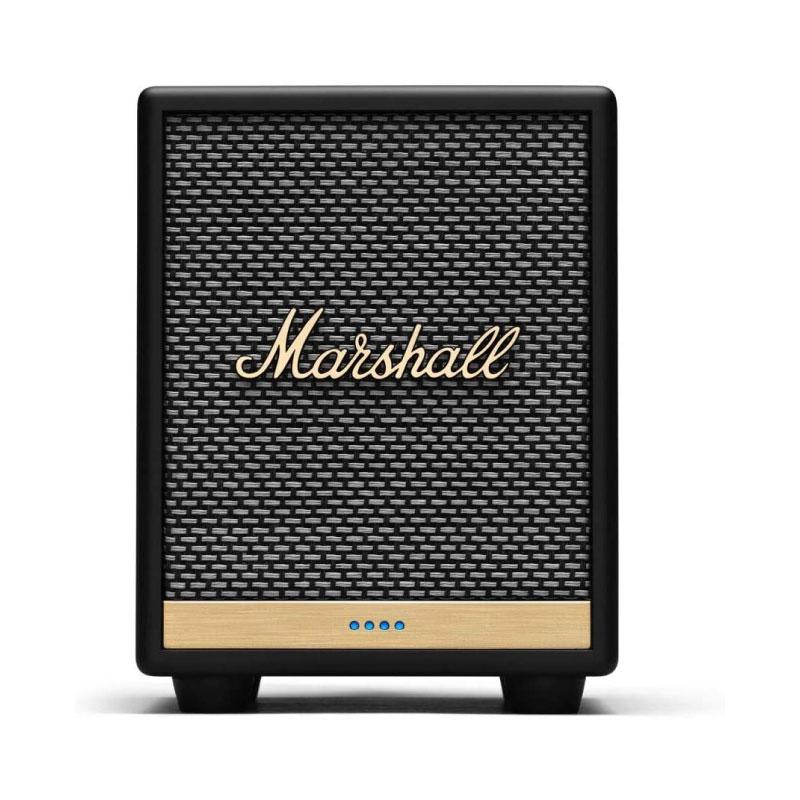 ลำโพง Marshall Uxbridge Voice with Google Assistant Bluetooth Speaker