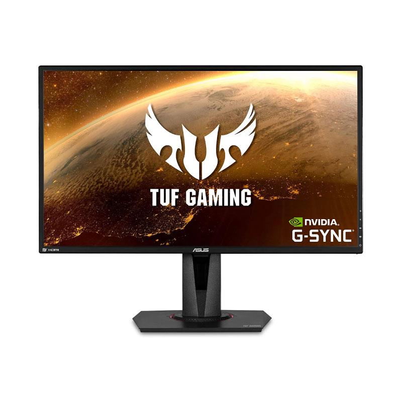 """จอคอม Asus TUF VG27AQ 27"""" IPS 2K Gaming Monitor 165Hz"""