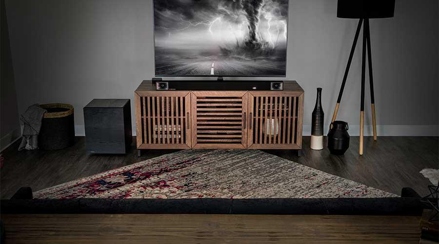 ซื้อ ลำโพง Klipsch Cinema 600 Sound Bar