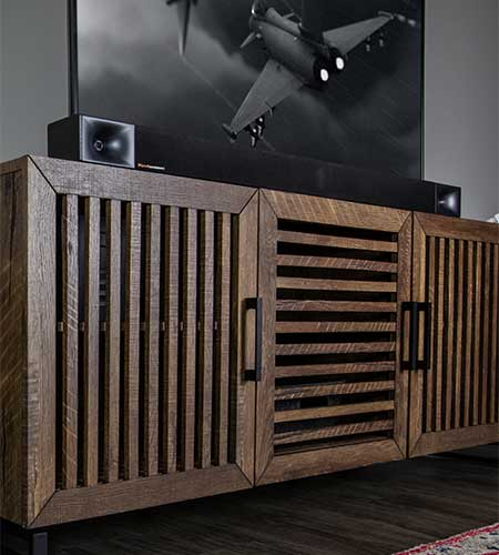 ลำโพง Klipsch Cinema 600 Sound Bar คุ้มค่า