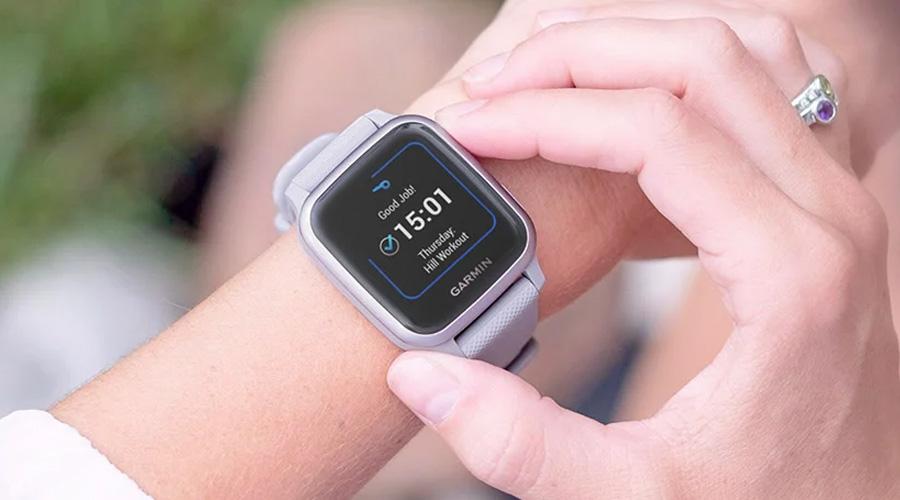 Garmin Venu SQ Sport Watch ซื้อ-ขาย