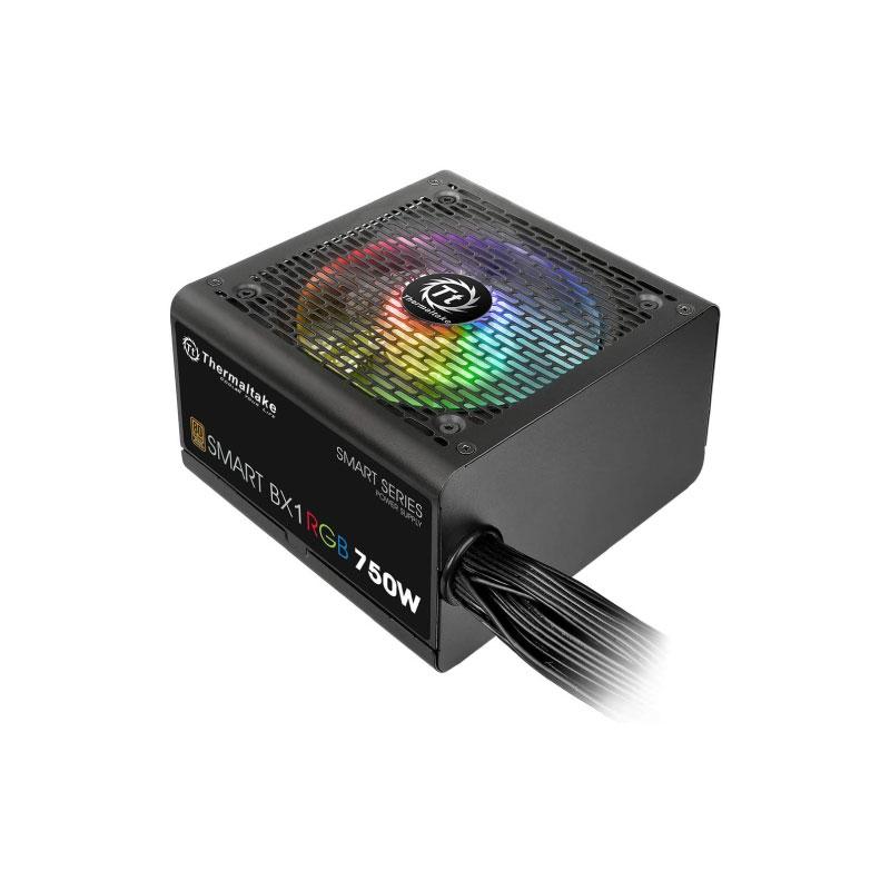 Power Supply Thermaltake 750W BX1 RGB PS-SPR-0750NHSABE-1