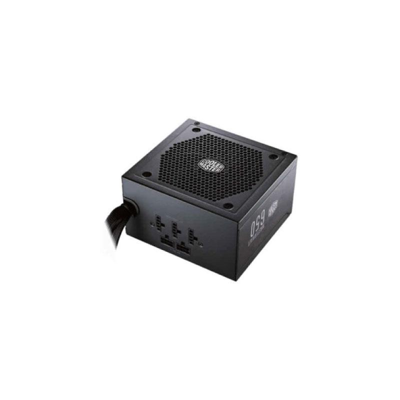 Power Supply Cooler Master 650W MasterWatt 650