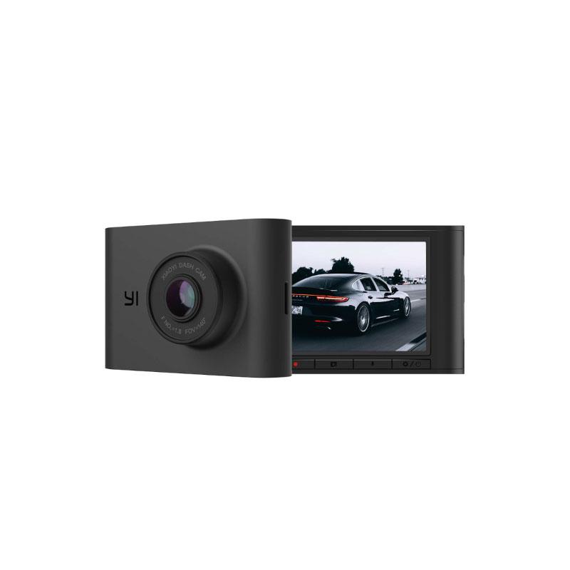 กล้องติดรถยนต์ Xiaoyi Dash Nightscape Camera