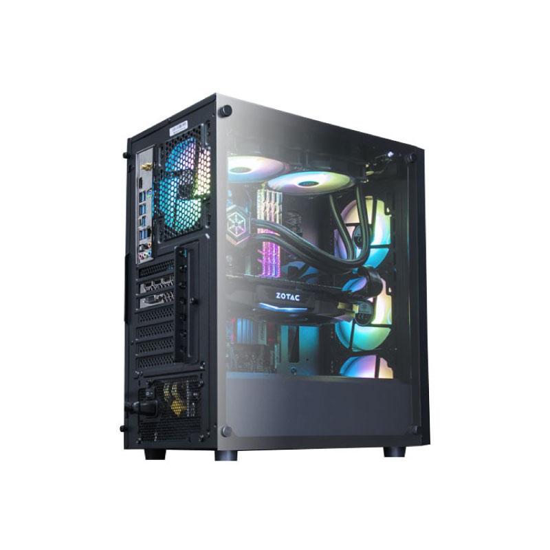 เคส Silver Stone FARA Computer Case