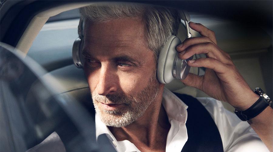 หูฟังไร้สาย B&O BeoPlay H95 ANC Headphone ราคา