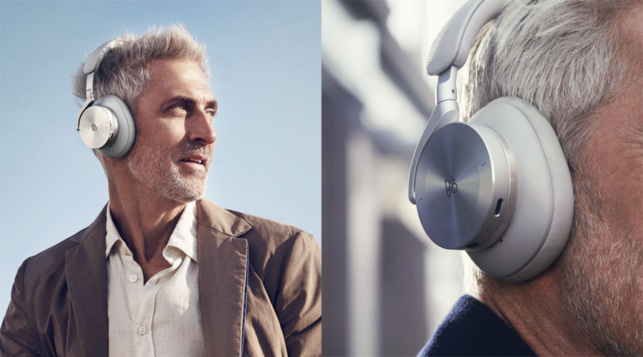 ซื้อ หูฟังไร้สาย B&O BeoPlay H95 ANC Headphone