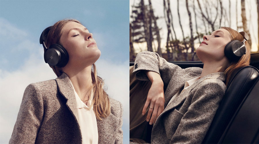 หูฟังไร้สาย B&O BeoPlay H95 ANC Headphone ขายดี