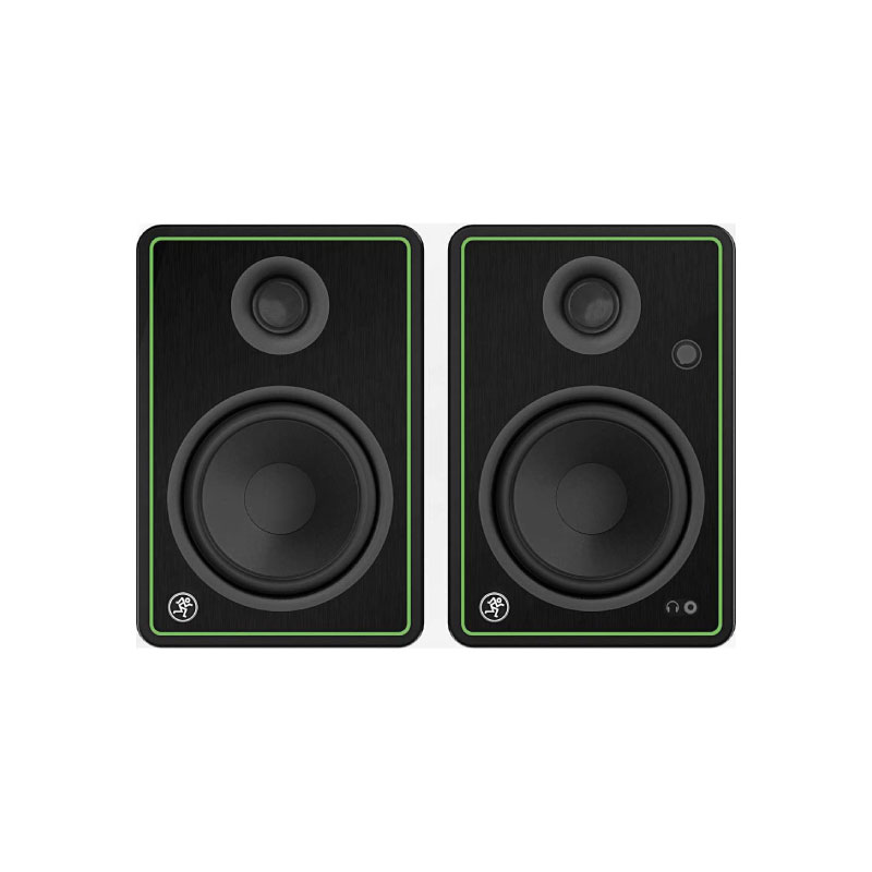 ลำโพง Mackie CR5-XBT Speaker (ต่อคู่)