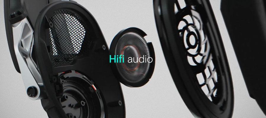 หูฟัง EPOS Sennheiser GSP 500 Headphone By Sennheiser เสียงดี