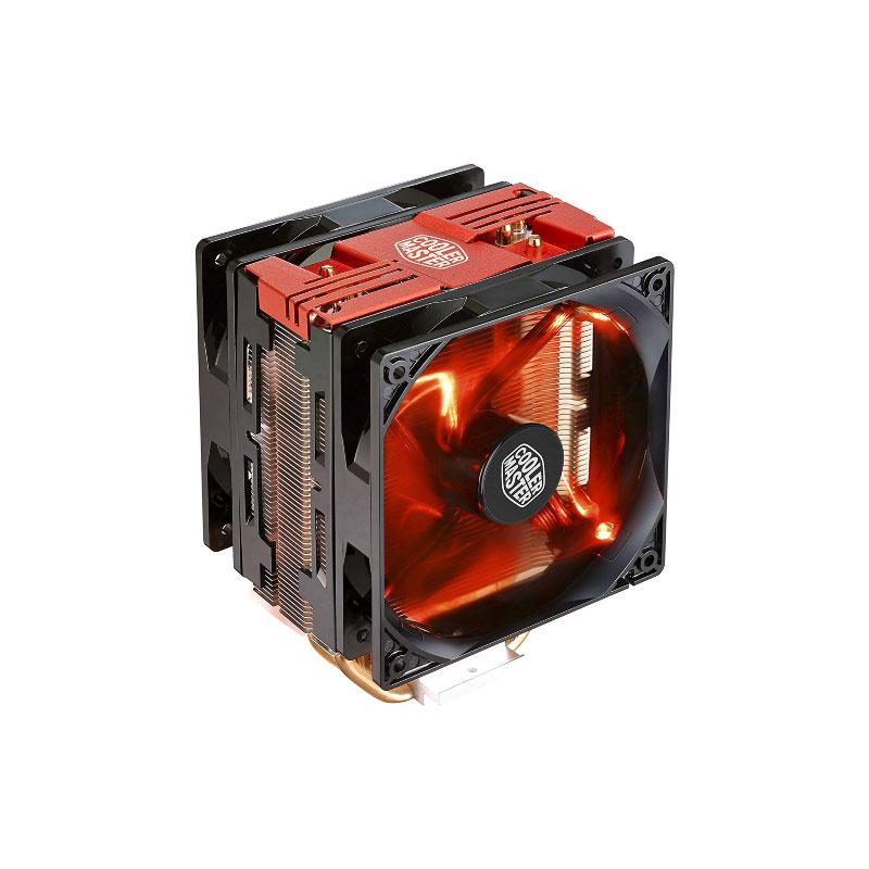 Cooler Master HYPER 212 LED TURBO Heatsink