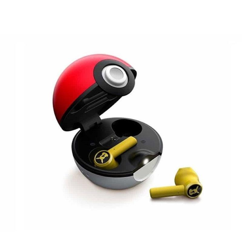 หูฟังไร้สาย Razer Hammerhead Pokemon Edition True Wireless