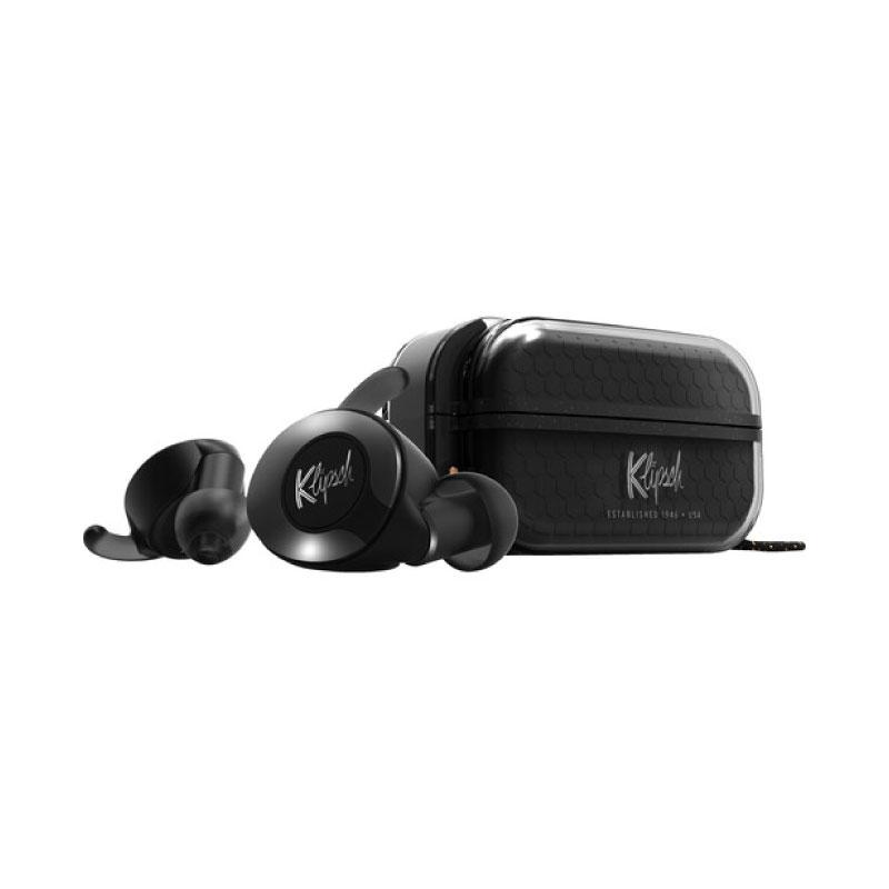 หูฟังไร้สาย Klipsch T5 II Sport True Wireless