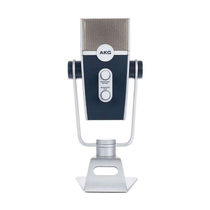 ไมโครโฟน AKG LYRA USB Microphone