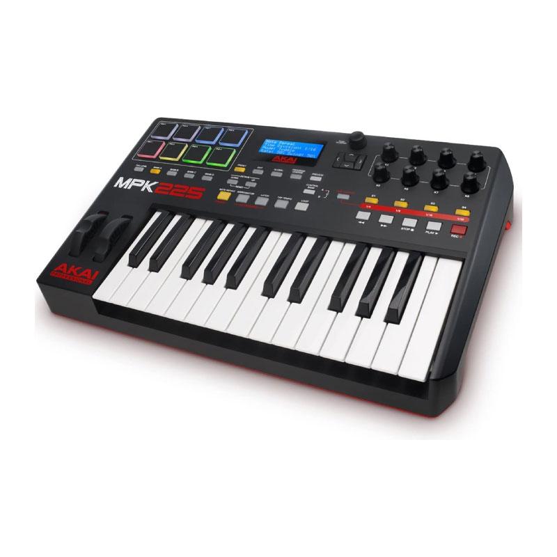 Akai MPK225 25-key Keyboard Controller