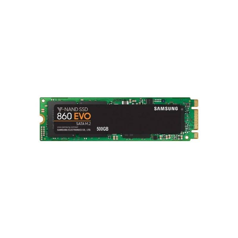 SSD Samsung 860 EVO M.2 500 GB Solid State Drive
