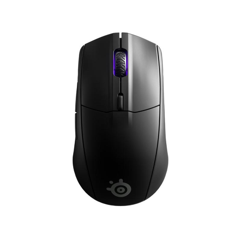 เมาส์ SteelSeries Rival 3 Wireless Gaming Mouse