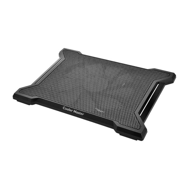 แท่นระบายความร้อน Cooler Master Notepal X-SLIM2 Cooling Pad