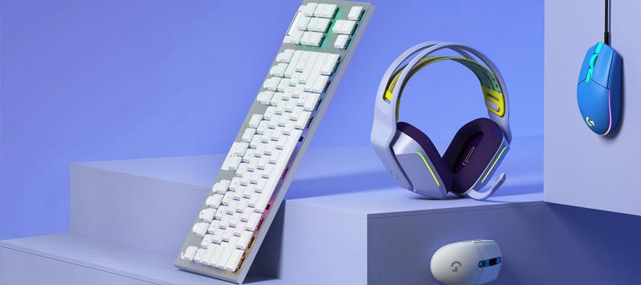 หูฟัง Logitech G733 Lightspeed Gaming Headphone ราคา