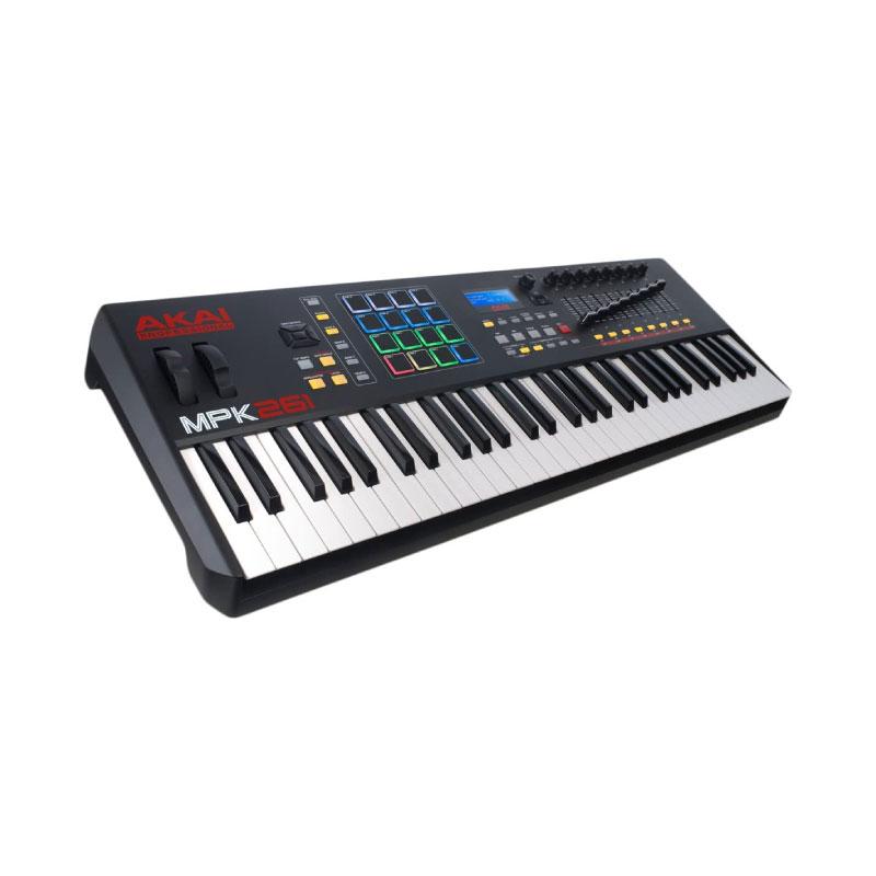 Akai MPK261 61-key Keyboard Controller