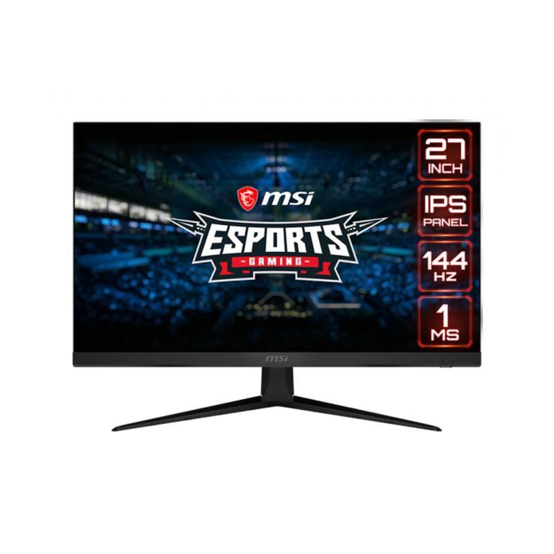 """จอคอม MSI Optix G271 27"""" IPS Gaming Monitor 144Hz"""