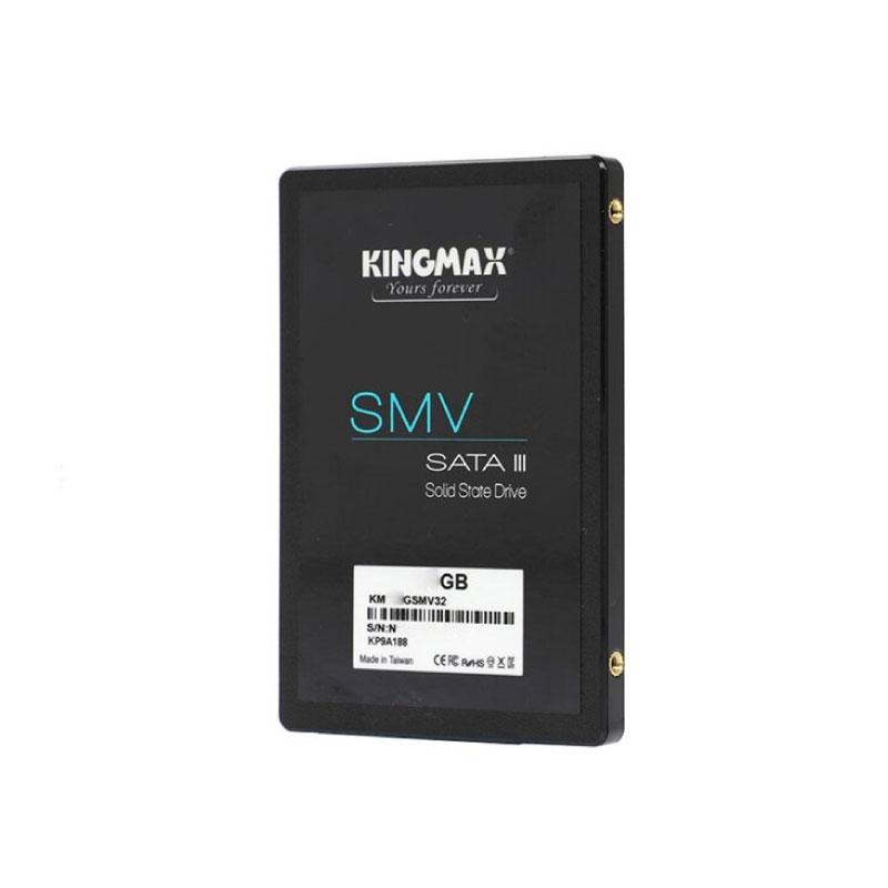 SSD Kingmax SMV32 120 GB
