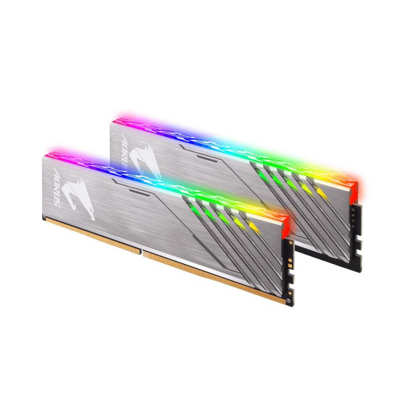 แรม Gigabyte Aorus 16GB RGB Ram