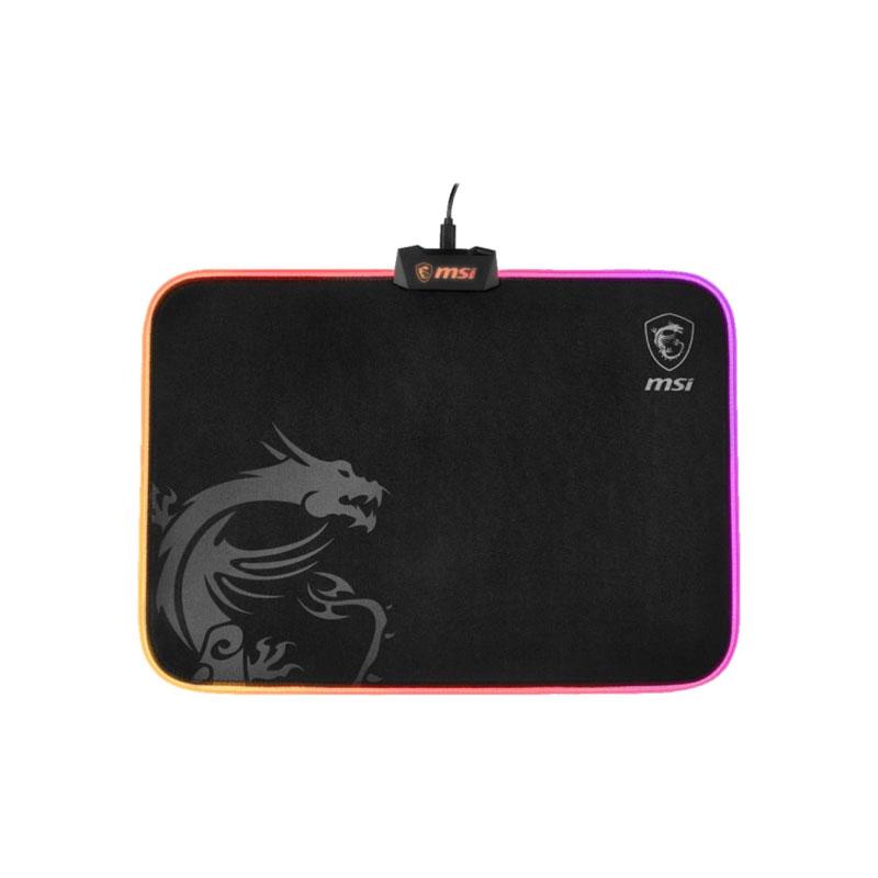 แผ่นรองเมาส์ MSI Agility GD60 Mousepad