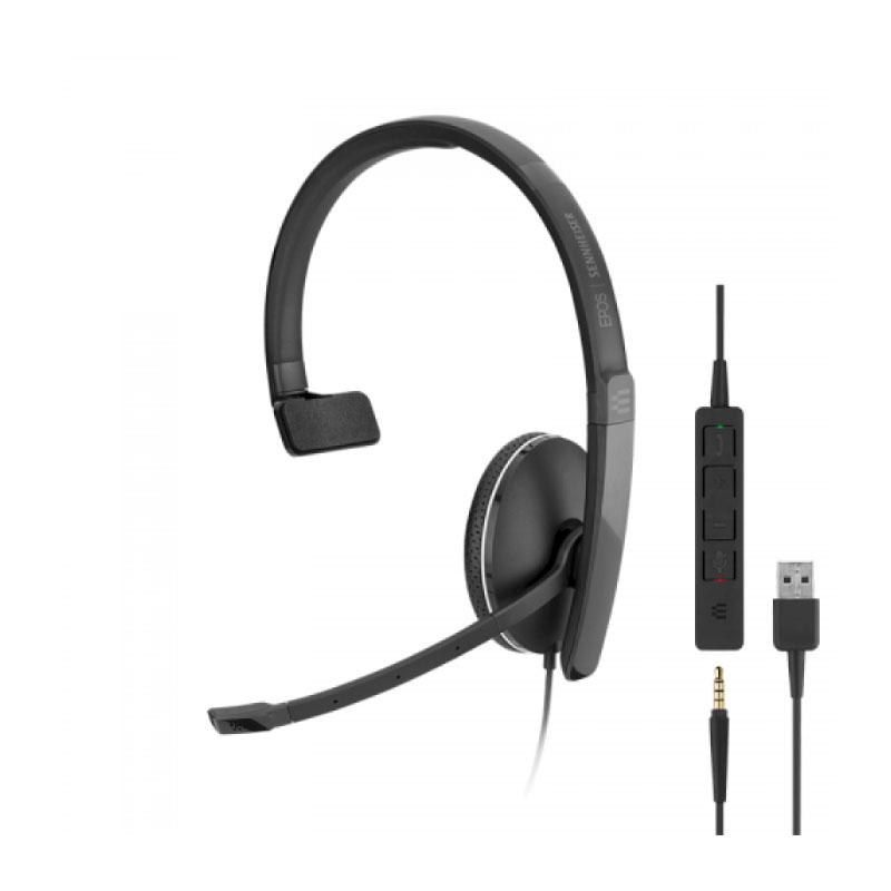 หูฟัง EPOS ADAPT 135 USB Headset By Sennheiser