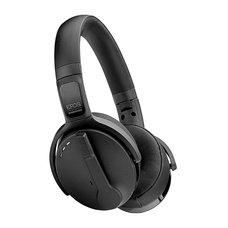 หูฟังไร้สาย EPOS ADAPT 560 BT ANC Headset By Sennheiser