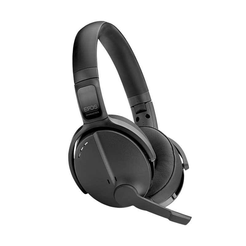 หูฟังไร้สาย EPOS ADAPT 563 BT ANC Headset By Sennheiser