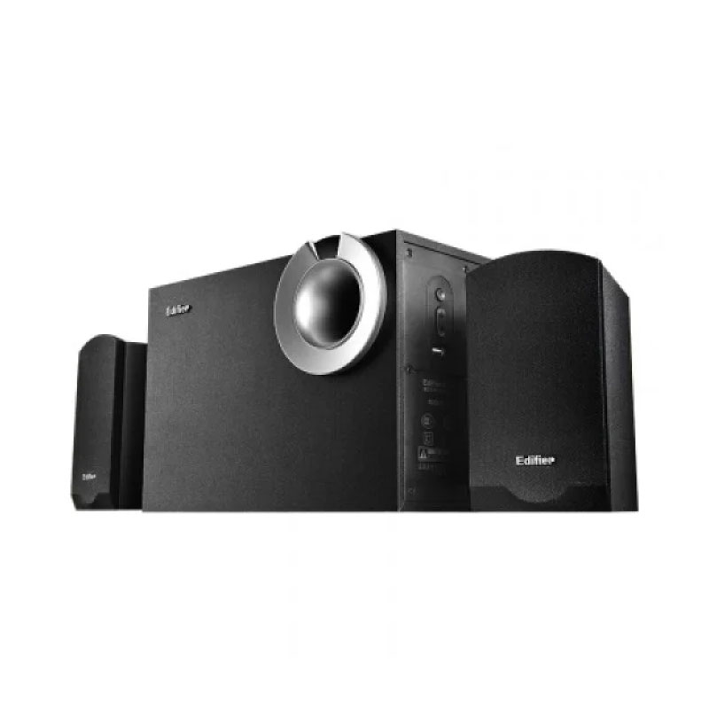 ลำโพง Edifier M206BT 2.1 Bluetooth Speaker