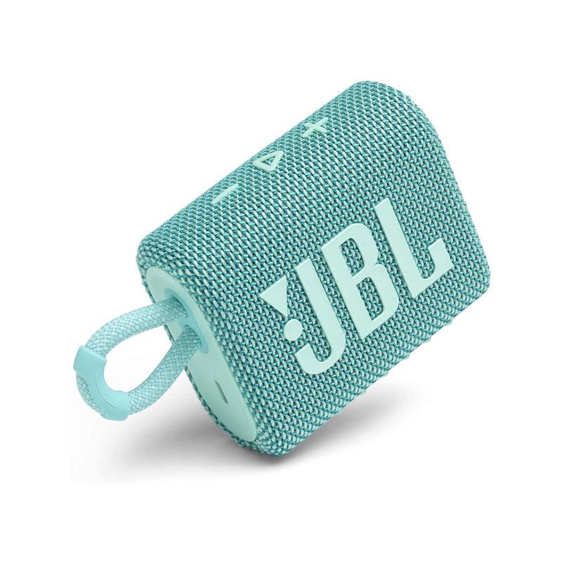ลำโพง JBL GO 3 Bluetooth Speaker