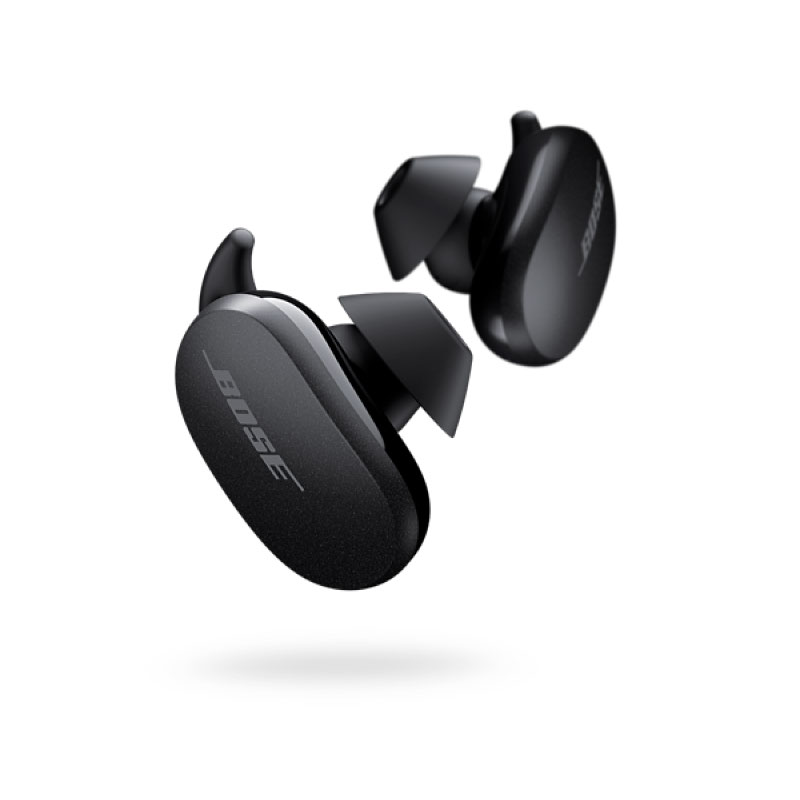 หูฟังไร้สาย Bose QuietComfort Earbuds True Wireless