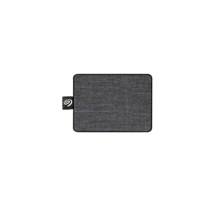 Seagate Ultra Touch SSD 1TB Solid State Drives