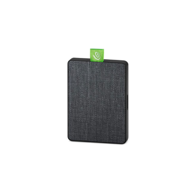 Seagate Ultra Touch SSD 500GB Solid State Drives