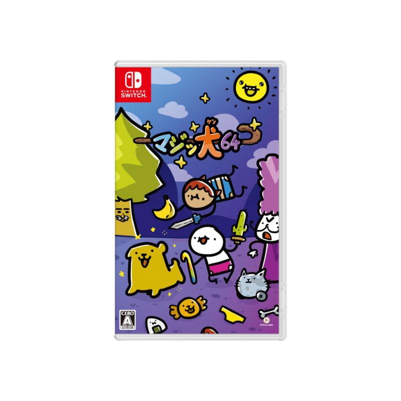 Nintendo SUPER CANE MAGIC ZERO (MULTI-LANGUAGE) (ASIA) Game Console